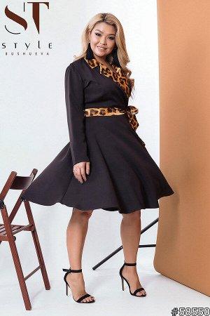 Платье 58550