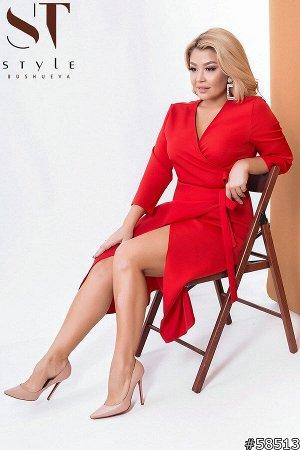 Платье 58513