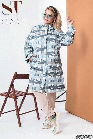 Куртка 58562