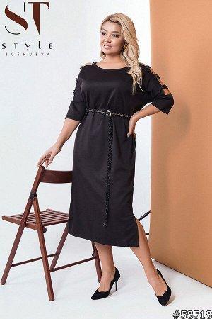 Платье 58518