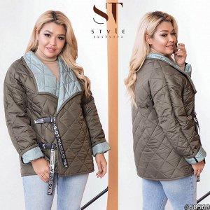 Двусторонняя куртка 58568