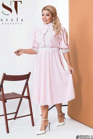 Платье 58511
