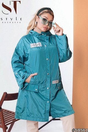 Куртка 58561