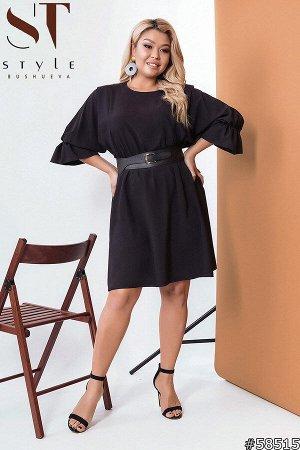 Платье 58515