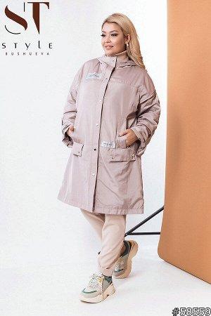 Куртка 58559