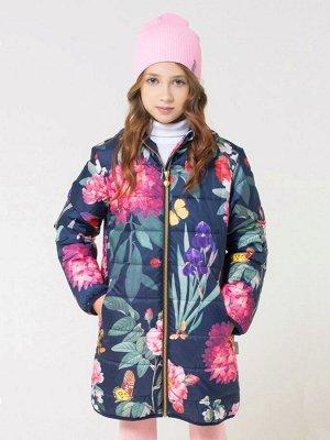 Пальто для дев. ВК32085/н2
