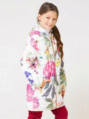Пальто для дев. ВК32085/н1