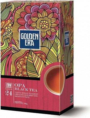 Чай GOLDEN ERA CEYLON BLACK TEA OPA 1/24