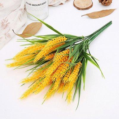 🌹Искусственные цветы для декора!🌸Родительский день🥀 — Полевые цветы 19 рублей! — Для дома