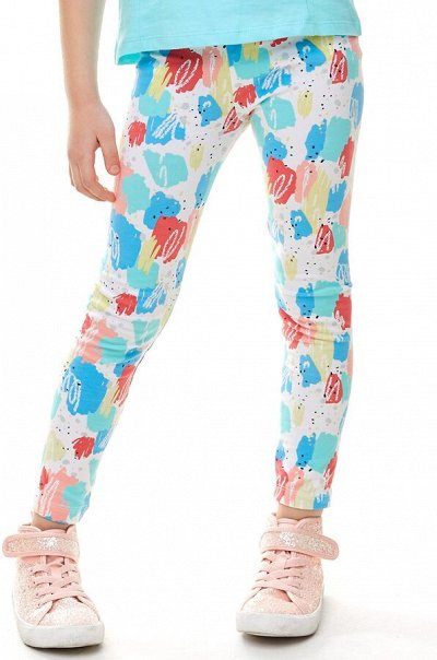 Happy яркая, стильная, модная, недорогая одежда 7 — Девочкам. Повседневная одежда. Леггинсы — Леггинсы