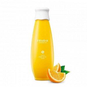 Тонер для лица с цитрусом, придающий сияние Citrus Brightening Toner