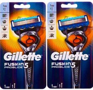 GILLETTE FUSION ProGlide Flexball Бритва с 1 сменной кассетой