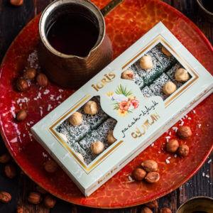 Мармеладная сказка  - натуральный мармелад, волшебный вкус — Рахат лукум и нуга — Восточные сладости