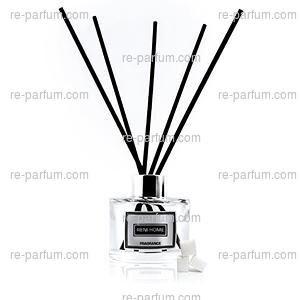 Наливная парфюмерия RENI-33 — Ароматы для дома Reni Home — Ароматизаторы