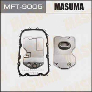 Фильтр трансмиссии Masuma (SF293, JT134K) с прокладкой поддона