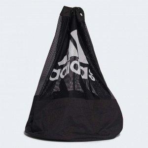 Мешок для мячей Модель: FB BALLNET BLACK/WHITE Бренд: Adi*das