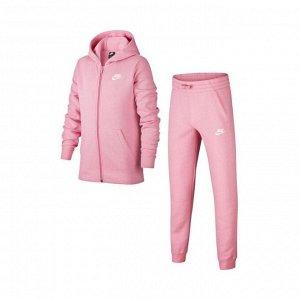 Спортивный костюм детский Модель: B NSW CORE BF TRK SUIT Бренд: Ni*ke