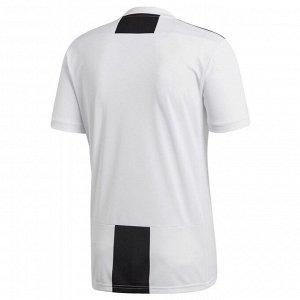 Футболка мужская Модель: JUVE H JSY BLACK/WHITE Бренд: Adi*das