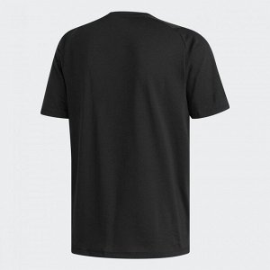 Футболка мужская Модель: FL_SPR A PR CLT BLACK Бренд: Adi*das