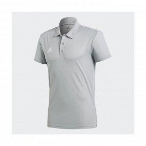 Рубашка поло мужская Модель: CORE18 POLO STONE/WHITE Бренд: Adi*das