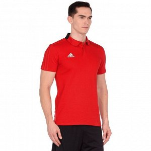 Рубашка поло мужская Модель: CON18 CO POLO POWRED/BLACK/WHITE Бренд: Adi*das