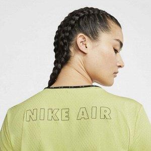 Футболка женская Модель: Ni*ke Air Бренд: Ni*ke