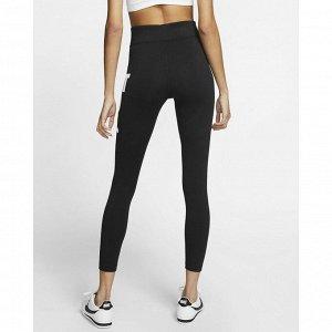 Леггинсы женские Модель: Ni*ke Sportswear Leg-A-See JDI Бренд: Ni*ke