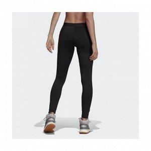 Леггинсы женские Модель: W GU LONG TIGHT BLACK Бренд: Adi*das