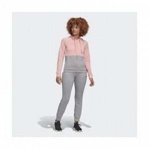 Спортивный костюм женский Модель: WTS Lin FT Hood Бренд: Adi*das