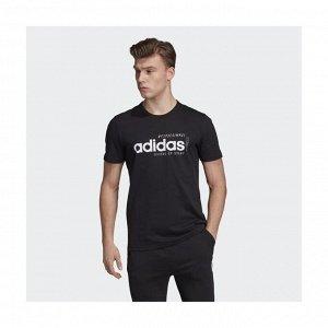Футболка мужская Модель: M BB T BLACK Бренд: Adi*das