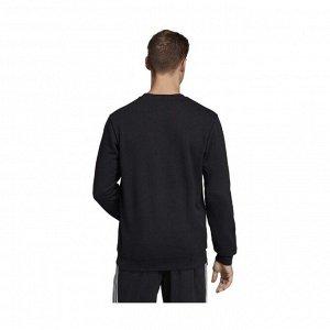 Джемпер мужской Модель: M C90 BRD CREW BLACK/WHITE Бренд: Adi*das