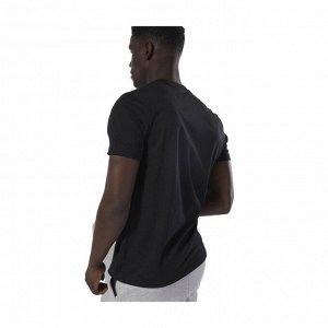 Футболка мужская Модель: CL BIG LOGO TEE BLACK Бренд: Reeb*ok