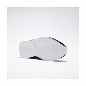 Кроссовки мужские Модель: Reeb*ok ROYAL GLIDE BLACK/TRUE GREY/WHIT Бренд: Reeb*ok