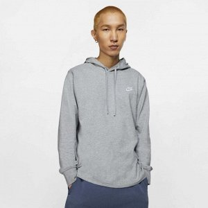 Джемпер мужской Модель: M NSW CLUB HOODIE PO JSY Бренд: Ni*ke