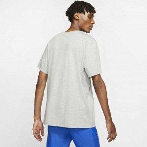 Футболка мужская Модель: Ni*ke Sportswear Бренд: Ni*ke