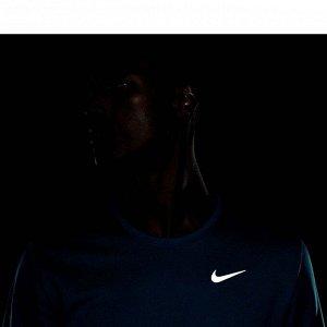 Футболка мужская Модель: Ni*ke Breathe Бренд: Ni*ke