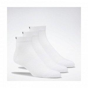 Носки Модель: TE ANK SOCK 3P Бренд: Reeb*ok