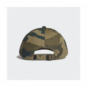 Кепка Модель: CAMO BB CAP Бренд: Adi*das