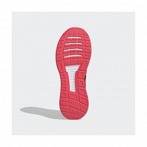 Кроссовки женские Модель: RUNFALCON CBLACK/SHORED/FTWWHT Бренд: Adi*das