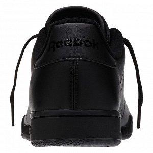 Кроссовки мужские Модель: NPC II BLACK Бренд: Reeb*ok