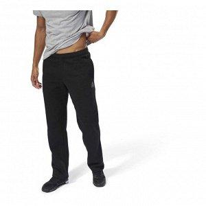 Брюки мужские Модель: EL FLC OH PNT BLACK Бренд: Reeb*ok