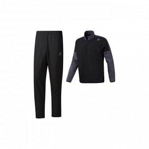 Спортивный костюм мужской Модель: WOVEN TRACKSUIT BLACK Бренд: Reeb*ok