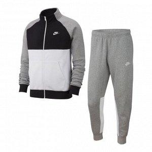 Спортивный костюм мужской Модель: M NSW CE TRK SUIT FLC Бренд: Ni*ke