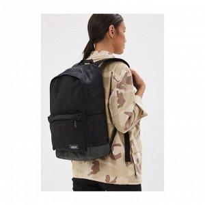 Рюкзак Модель: CLASSIC 3S BP BLACK/BLACK/WHITE Бренд: Adi*das