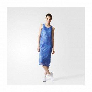 Платье женское Модель: OE TANK DRESS Бренд: Adi*das