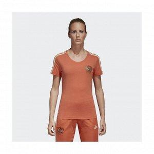 Футболка женская Модель: RFU W TEE Бренд: Adi*das