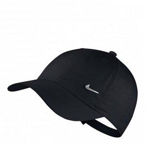 Кепка Модель: Y NK H86 CAP METAL SWOOSH Бренд: Ni*ke