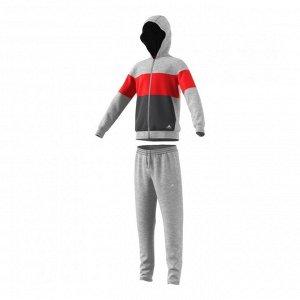 Спортивный костюм детский Модель: YB TS COTTON Бренд: Adi*das