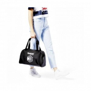 Сумка Модель: CL Core Duffle BLACK Бренд: Reeb*ok