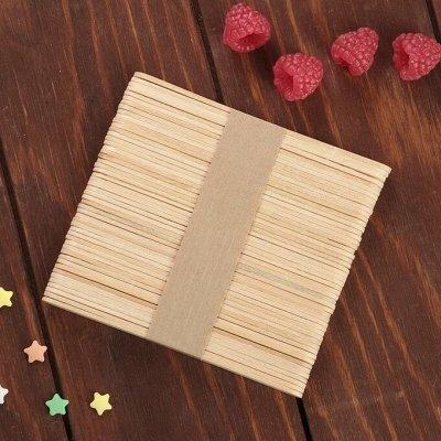 Фикс Прайс на Хозы и Посуду, Товары от 9 руб.  — Палочки для мороженого и кондитерских изделий — Аксессуары для кухни